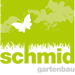 Schmid Gartenbau Logo 1x