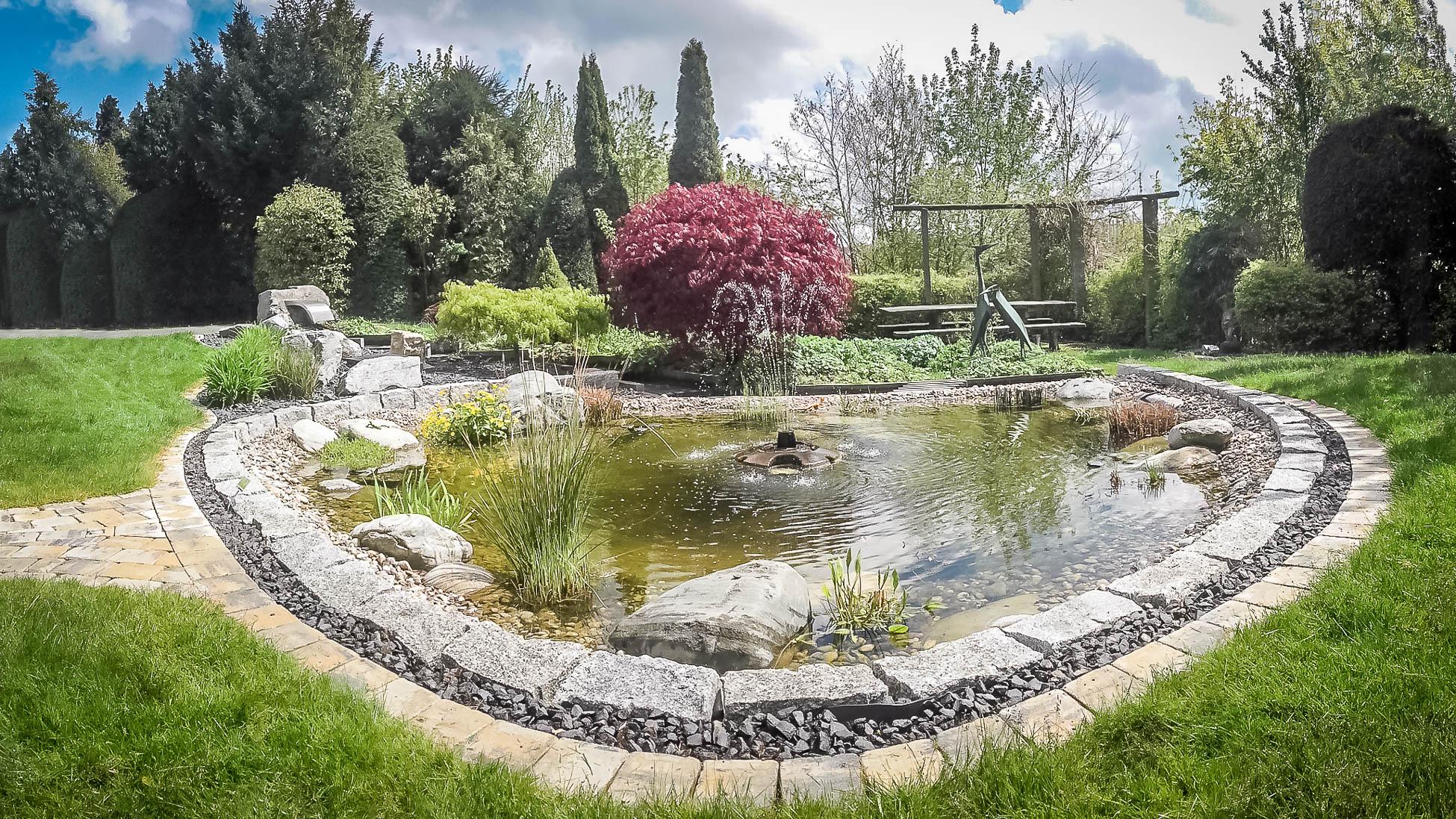 Gartenanlagen | Ihr Garten – Ihr natürlicher Wohn(t)raum
