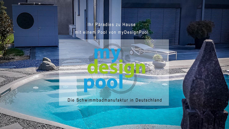 mydesigpool individueller Pool- und Schwimmbad-Bau Manufaktur Deutschland fb