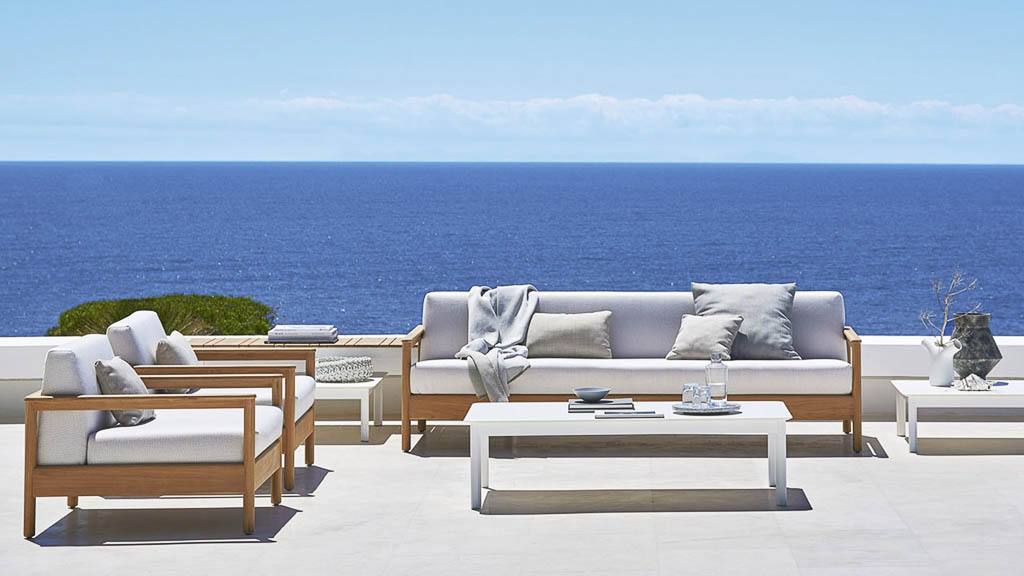 Bali | Kollektion | Varashin Outdoor Therapy Möbel | Gartenmöbel aus Italien