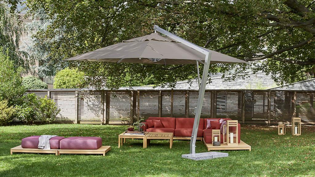 Copacabana | Kollektion | Varashin Outdoor Therapy Möbel | Gartenmöbel aus Italien
