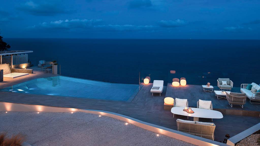 Babylon | Sofa | Varashin Outdoor Therapy Möbel | Gartenmöbel aus Italien